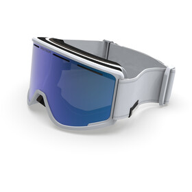Spektrum Templet Essential Goggles Cool Grey/Zeiss Brown Multi Blue